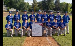 Springfield American Legion Baseball Team