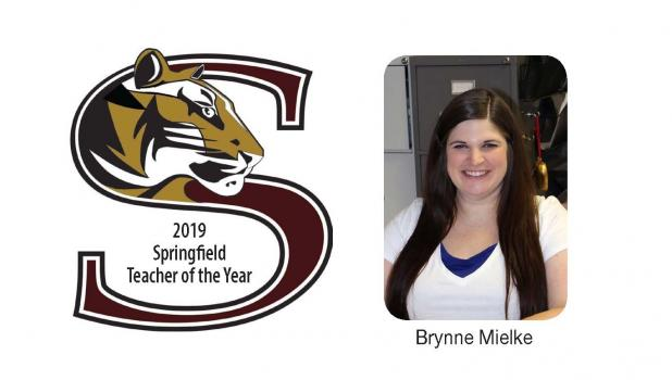 Brynne Mielke,