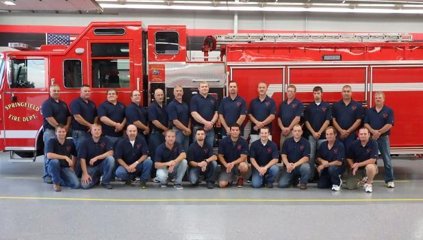 National Fire Prevention Week, October 9-15