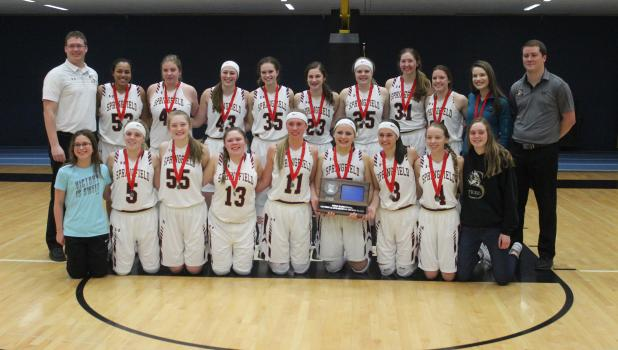Springfield took the Subsection runner-up title and ended their season with 12-17 record.