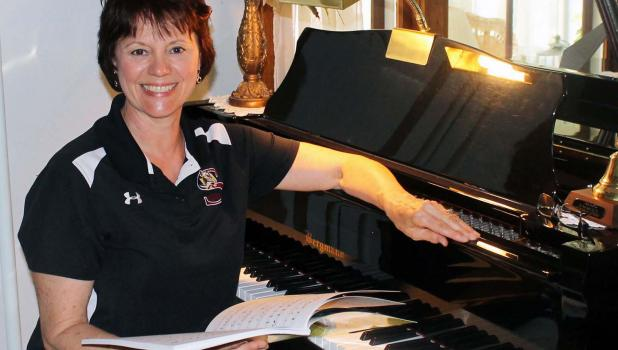 Julie Prechel has retired from teaching music at Springfiield Public Schools.