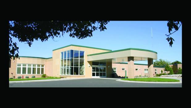 Springfield's Mayo Clinic