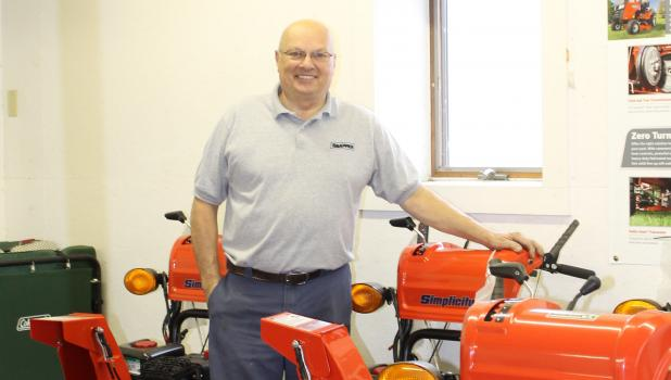 The Engine Doctor Roger Steinke to close business and retire.
