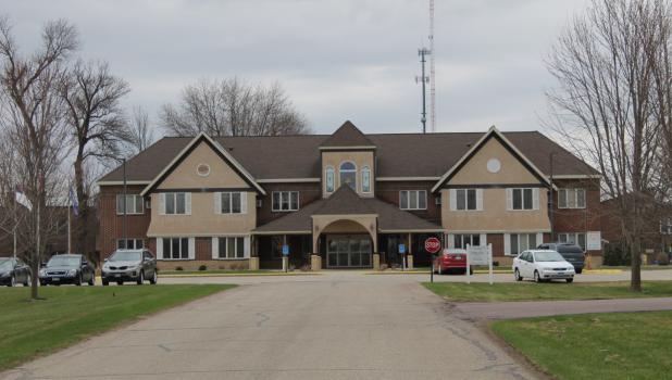 St. John Lutheran Home at St. John's Circle of Care