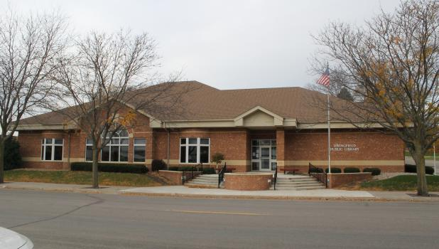 Springfield Public Library, 120 North Cass Avenue,  will hold Open House on Saturday, Nov. 4, from 9:00 to noon in celebration of the 25th anniversary of the building. Join the celebration and take a look at what the library offers to our community.
