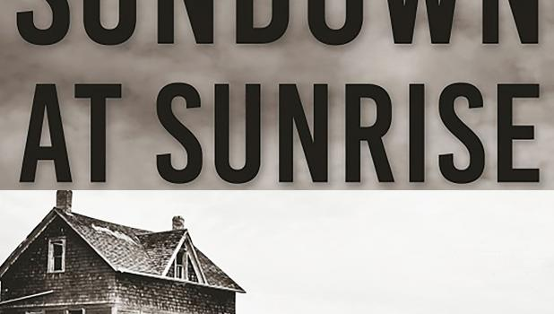 Marty Seifert coming here for signing and sales of book,'Sundown at Sunrise'