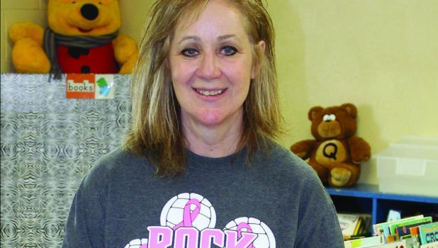 Julie Hoek is retiring after teaching 33 years in Springfield Public Schools.