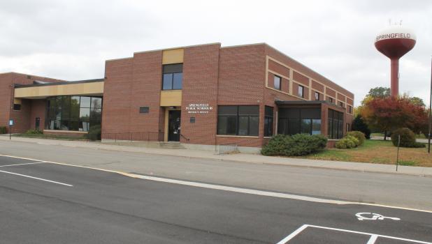 Springfield Public School