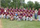 Tigers take on Kimball Area High School Friday, June 12 at 3 p.m. at Mini Met in Jordan.