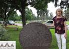 Video of a guided tour of the Pioneer Section of the New Ulm City Cemetery is available on BCHS website.