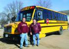 Joe Schieffert's Superior Transportation Services, Inc. have purchased Richert's Bus Service from Ken Richert.