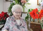 Agnes Kosel celebrates 102 years
