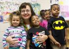 Mary Pieschel Esselman is President and CEO of Operation Breakthrough, an innovative childhood development program in Kansas City, Missouri.